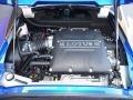 Lotus Evora 400 Metallic Blue photo #31