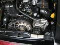 Porsche 911 Carrera RS America Black photo #3