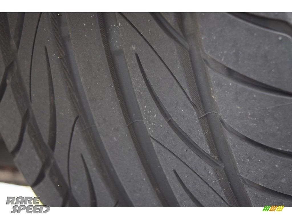 2009 Quattroporte  - Grigio Touring (Silver) / Nero photo #39