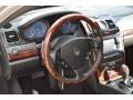 Maserati Quattroporte  Grigio Touring (Silver) photo #52
