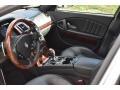Maserati Quattroporte  Grigio Touring (Silver) photo #63