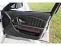 Maserati Quattroporte  Grigio Touring (Silver) photo #73