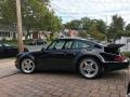 Porsche 911 Turbo 3.6 Black photo #1