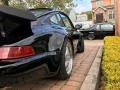 Porsche 911 Turbo 3.6 Black photo #3