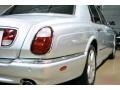 Bentley Arnage T Silver Tempest photo #3