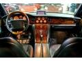 Bentley Arnage T Silver Tempest photo #4