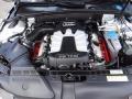 Audi S4 Prestige 3.0 TFSI quattro Ice Silver Metallic photo #15