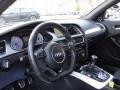 Audi S4 Prestige 3.0 TFSI quattro Ice Silver Metallic photo #19
