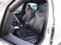 Audi S4 Prestige 3.0 TFSI quattro Ice Silver Metallic photo #20
