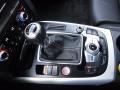 Audi S4 Prestige 3.0 TFSI quattro Ice Silver Metallic photo #27