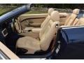 Maserati GranTurismo Convertible GranCabrio Blu Mediterraneo (Blue Metallic) photo #24