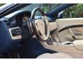 Maserati GranTurismo Convertible GranCabrio Blu Mediterraneo (Blue Metallic) photo #25