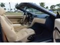 Maserati GranTurismo Convertible GranCabrio Blu Mediterraneo (Blue Metallic) photo #33