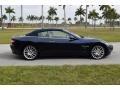 Maserati GranTurismo Convertible GranCabrio Blu Mediterraneo (Blue Metallic) photo #59