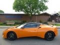 Lotus Evora 400 Metallic Orange photo #2