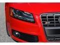 Audi S5 3.0 TFSI quattro Cabriolet Brilliant Black photo #11