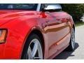 Audi S5 3.0 TFSI quattro Cabriolet Brilliant Black photo #14