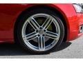 Audi S5 3.0 TFSI quattro Cabriolet Brilliant Black photo #27