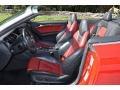 Audi S5 3.0 TFSI quattro Cabriolet Brilliant Black photo #32