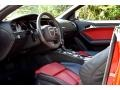 Audi S5 3.0 TFSI quattro Cabriolet Brilliant Black photo #33