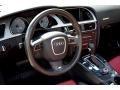 Audi S5 3.0 TFSI quattro Cabriolet Brilliant Black photo #43