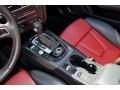 Audi S5 3.0 TFSI quattro Cabriolet Brilliant Black photo #46