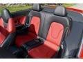 Audi S5 3.0 TFSI quattro Cabriolet Brilliant Black photo #53