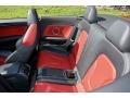 Audi S5 3.0 TFSI quattro Cabriolet Brilliant Black photo #54