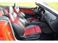 Audi S5 3.0 TFSI quattro Cabriolet Brilliant Black photo #62