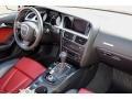 Audi S5 3.0 TFSI quattro Cabriolet Brilliant Black photo #63