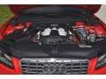 Audi S5 3.0 TFSI quattro Cabriolet Brilliant Black photo #70