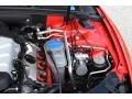 Audi S5 3.0 TFSI quattro Cabriolet Brilliant Black photo #76