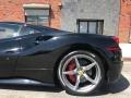 Ferrari 488 GTB  Nero DS 1250 photo #14