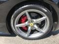 Ferrari 488 GTB  Nero DS 1250 photo #21