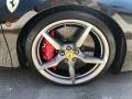 Ferrari 488 GTB  Nero DS 1250 photo #23