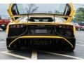 Lamborghini Aventador LP750-4 Superveloce Coupe New Giallo Orion photo #4