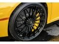 Lamborghini Aventador LP750-4 Superveloce Coupe New Giallo Orion photo #10