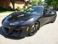 Lotus Evora 400 Metallic Black photo #1