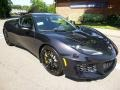 Lotus Evora 400 Metallic Black photo #7
