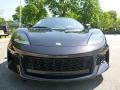 Lotus Evora 400 Metallic Black photo #8