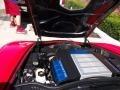 Chevrolet Corvette ZR1 Torch Red photo #8