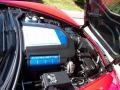 Chevrolet Corvette ZR1 Torch Red photo #10