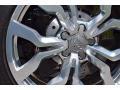 Audi R8 Spyder V10 Daytona Gray Pearl photo #21
