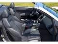 Audi R8 Spyder V10 Daytona Gray Pearl photo #36