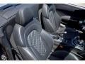 Audi R8 Spyder V10 Daytona Gray Pearl photo #38