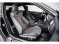 BMW M4 Coupe Black Sapphire Metallic photo #2