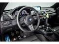 BMW M4 Coupe Black Sapphire Metallic photo #5