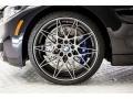 BMW M4 Coupe Black Sapphire Metallic photo #9