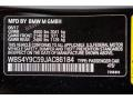 BMW M4 Coupe Black Sapphire Metallic photo #11