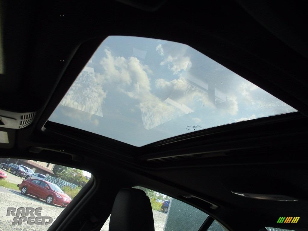 2018 M3 Sedan - Black Sapphire Metallic / Black photo #11